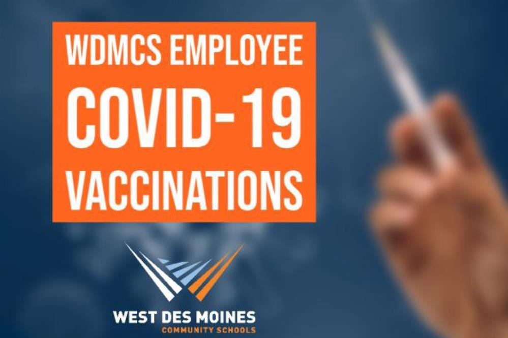 wdmcs employee covid-19 vaccinations